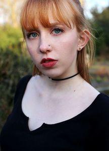 Portrait Nicole | Photoshop