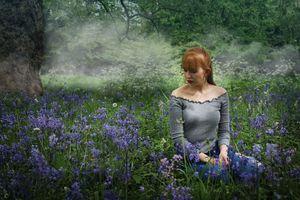 Bluebells Mystic