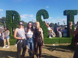 Adele oder Justin Bieber | BST Hyde Park 2017