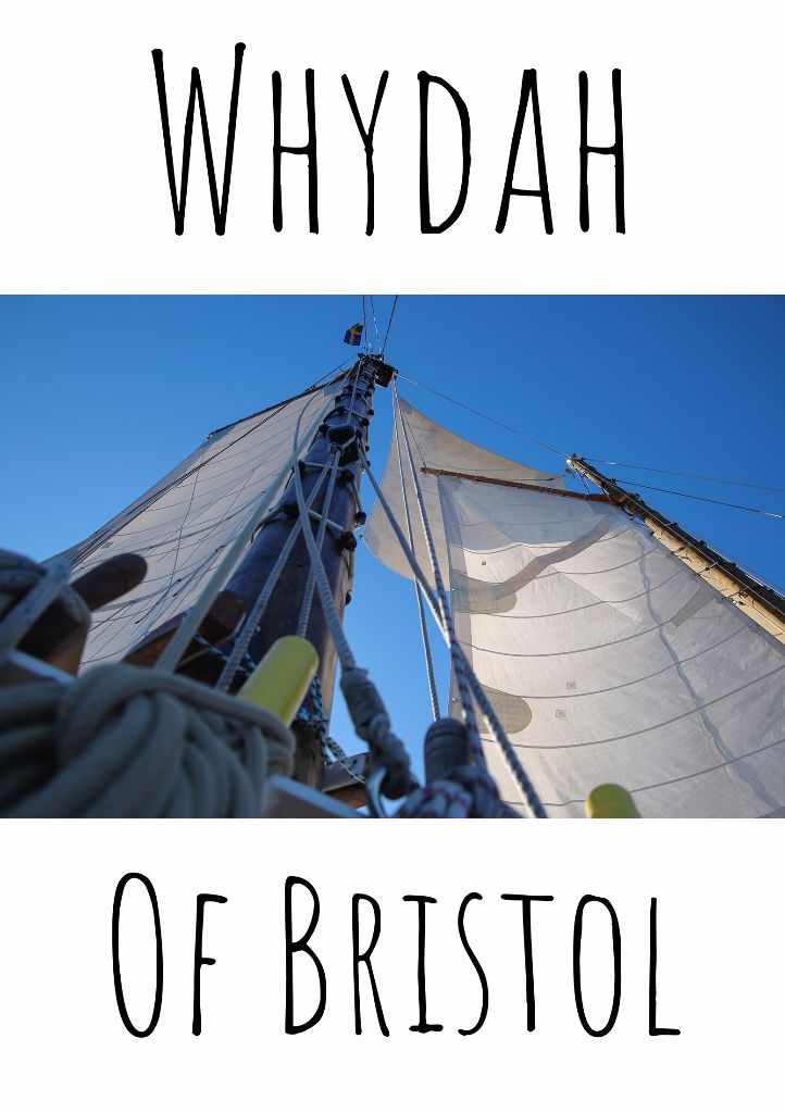 Whydah of Bristol
