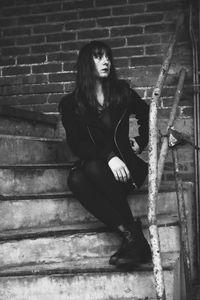 Schwarz, Weiß und Grau | FOTOFREITAG