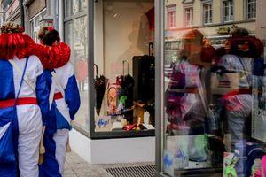 Fasnacht & die Rechtslage bei Street Fotografie