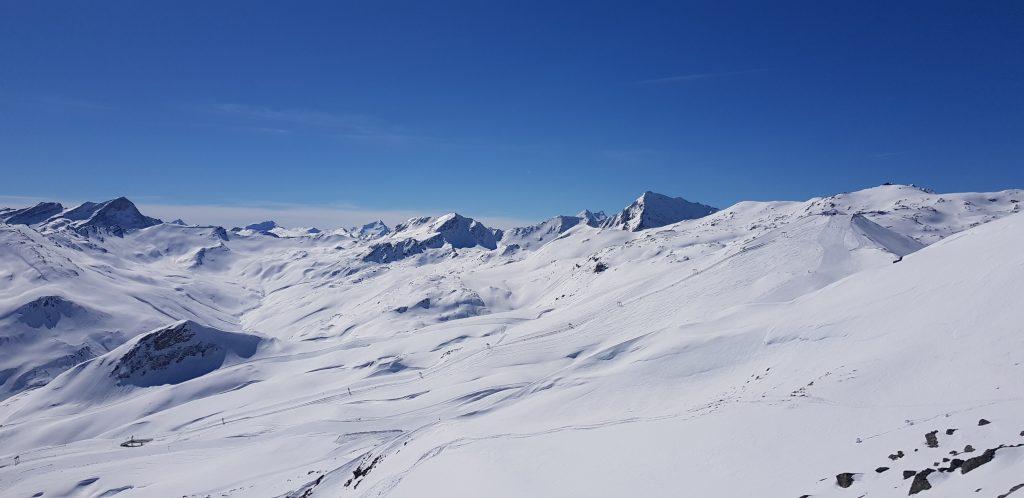 Schweiz Alpen